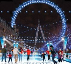 Step by Step What to Do in London at Night #London #stepbystep