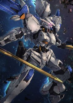 Arte Gundam, Gundam 00, Gundam Bael, Gundam Toys, Blood Orphans, Robot Monster, Gundam Iron Blooded Orphans, Pencil Drawings Of Animals, Gundam Wallpapers