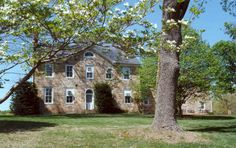 Dating to 1808, the Hays-Heighe House, on the campus of Harford Community College, was once owned by Thomas Archer Hays, one of the founders...
