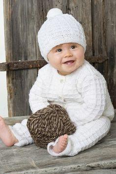 Knitted Baby Top for Novita Teddy Bear Novita Knits - 999999999 Knitting For Kids, Baby Knitting, Knitted Baby, Knit Crochet, Crochet Hats, All Things Cute, Baby Things, Baby Born, Baby Sweaters