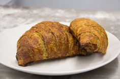 How to Make Thanksgiving Croissants