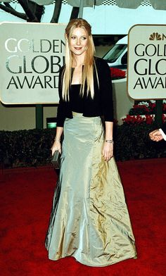 Best Golden Globes Style of All Time | POPSUGAR Fashion