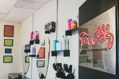 Terra Casa Hair Studio in Langley! 20423 Douglas Crescent, Langley, BC V3A 4B4 (604) 534-0401