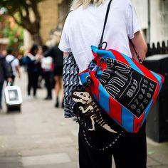 London Collections Men #ss17 @miumiu bag at #coach : @walkingcanucks #lcm #lfw #londonfashionweek #fashionweek #london #streetstyle #streetfashion #streetsnap #fashion #menswear #womenswear #ootd #summerfashion #dailylook #toronto #picoftheday #miumiu #walkingcanucks #토론토 #김작가의패션위크 #데일리룩 #스트릿패션 #런던 #패션위크 #런던패션위크 #패션피플 #미우미우