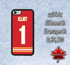 iphone 5 SE 6 7 Plus Moto G X E LG Samsung note edge grand prime elliot HTC Nexus Case by MobileInCanada on Etsy Google Phones, Lg G3, Hockey, Finding Yourself, Samsung, Note, Messages, Iphone, Etsy