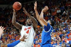 Florida basketball!