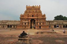 Brihadeeswarar Temple, Tamil Nadu.   Photo shared by Ms Giulia Ferrari. #CoxandKings