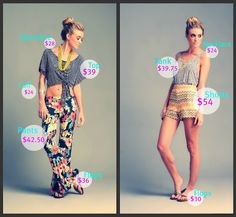 stay on trend and MIX PRINTS for cheap!  Shop it here>>>    http://www.southmoonunder.blogspot.com/2012/04/fashion-friday-get-trendy-for-under-200.html