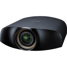 Sony has become the first company to release a home cinema projector that off. - Home Theater Home Theater Furniture, Home Theater Setup, Home Theater Speakers, Movie Theater, Dream Theater, Theater Rooms, Cinema Room, Theatre, Home Cinema Projector