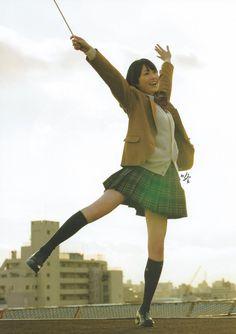 unknown999:「生田絵梨花」+「Graduation-高校卒業-2015」(TOKYO NEWS MOOK 474号)