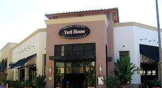 Yard House - Newport Beach, CA