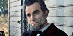 Makeup from the movie Lincoln