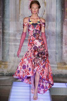 Moschino Spring 2016 Menswear Fashion Show