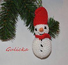 Gulicka / Snehuliačik