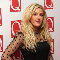 La cantante Ellie Goulding se arrepiente de raparse mitad de la cabeza http://www.guiasdemujer.es/st/uncategorized/La-cantante-Ellie-Goulding-se-arrepiente-de-raparse-mitad-de-la-cabeza-2939