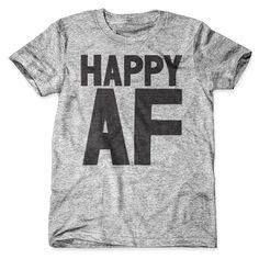 TGIF AF #printliberation #happyaf