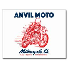 ==>Discount          Anvil Moto 001 Postcard           Anvil Moto 001 Postcard today price drop and special promotion. Get The best buyReview          Anvil Moto 001 Postcard Review from Associated Store with this Deal...Cleck Hot Deals >>> http://www.zazzle.com/anvil_moto_001_postcard-239374807469062663?rf=238627982471231924&zbar=1&tc=terrest