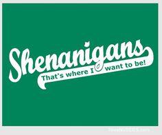 shenanigans - Google Search