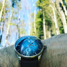 REPOST!!!  In the middle of the green forest 🌳🌳🌳 . . . . . #moserwatches #moser #hmoser #watches  #dailywatch #menswear #watchaddict #watchesofinstagramm #luxury #horophile #menswatches #watchuseek #fancy #instantaneos #style #veryrare #purity #fumedial #art #mosermonday #fuméfriday #watchporn #veryrare #tourbillon #followus  #greenforest  Photo Credit: Instagram ID @tobias.gruenenwald