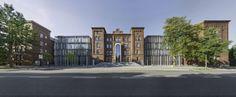 Hamburg-Harburg Technical University