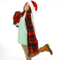 Tis the season to be comfy fa la la la la! Bethany Beals · Spirit Jersey  Outfits b33733f2e