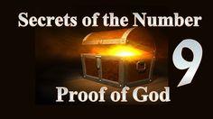 Secrets of the Number 9 - Proof of God