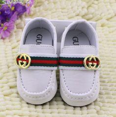 Gucci dětské botičky capáčky pro miminko Fashion - obrázek číslo 1