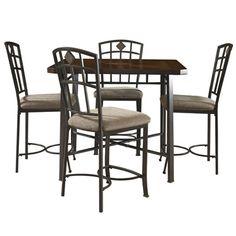 Jefferson Dining Room Set PWL-468