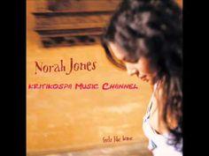 mais um álbum de Nora Jones