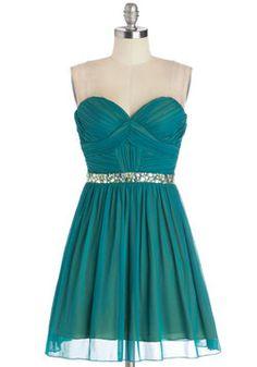 Captivating Charisma Dress, #ModCloth $80