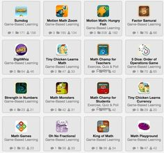 Excellent Apps and Tools to Enhance Math Understanding ~ Educational Technology and Mobile Learning | Instructional Technology Resources | Scoop.it