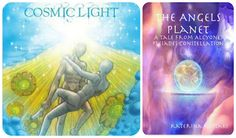 ENDLESS LIFE JOURNEY: Cosmic Light & The Angels Planet available on online…