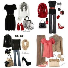 Fall  Winter Clothes Trend #6#Pin By:Pinterest++ for iPad#