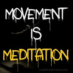 It doesn't matter what sport you play, any athlete can benefit from the positive benefits of meditation.
