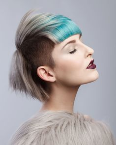 Harlequin by Nelson Hairdressing