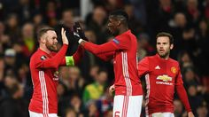 MANCHESTER UNITED SPORT NEWS: ROONEY SETS NEW UNITED RECORD IN EUROPE