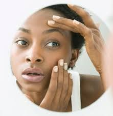 Uneven Skin Tone, Dark Spots and Puffiness Under Your Eyes | Black Skin Care - Natural Hair Care - African American Skin Care