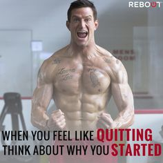 #REBOOT #Fitness #Motivation #Weatherford