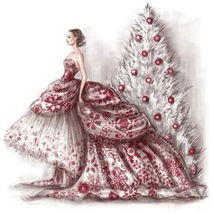 """Shamekh Bluwi - """"It's the most wonderful time of the year."""""""