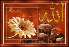 Ramazan Gif'leri indir - Bilgi Deryası Ramadan Mubarak, Beautiful World, Painting, Om, Google, Messages, Photos, Board, Islamic