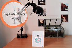 Hey, j'ai trouvé ce super article sur Etsy, chez https://www.etsy.com/fr/listing/597348681/ampoule-aquarium-petite-carte-postale