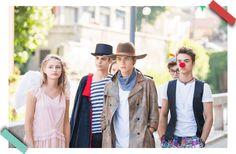 Panama Hat, Disney, Ferrari, Movie, Tv, Friends, Celebrities, Fashion, Christians