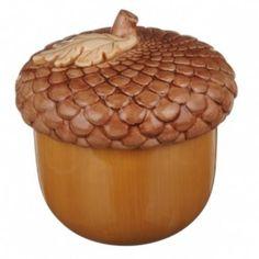 Grasslands Acorn Nut Bowl