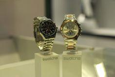 Saatin tarzını yansıtır. Arcadium Keşif'te Swatch'tan sizin için seçtik. :) #arcadiumkeşif #swatch #saat