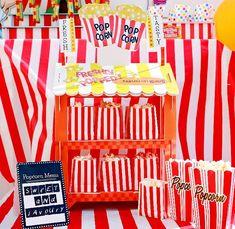 MiniBlogg.no Verse, Carnival, Menu, Sweet, Menu Board Design, Candy, Carnavals