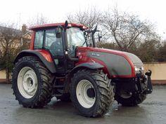Valtra T180