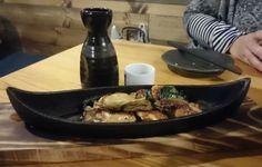 牡蠣の濃厚な味と地酒がたまらない広島の夜~【最終列車さん☆11-12月冬到来!楽しい酒模様】
