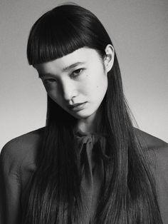 - Slideshow - Yuka Mannami  - Interview Magazine