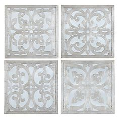 in bay window palais plaque wall decor mirrors wall decor decor - Bedroom Wall Plaques