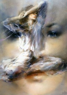 Artist Willem Haenraets. Discussion on LiveInternet - Russian Service Online diary